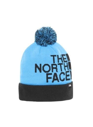 The North Face Ski Tune Bere Mavi/Siyah Renkli